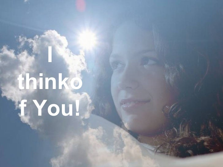 "Song  ""I think of You"" Music & Lyrics by: Phillip Sung by: Niki Missionaries in Japan ♫   Turn on your speakers! This slid..."