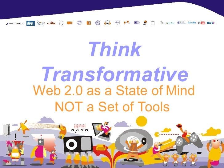 Think Transformative
