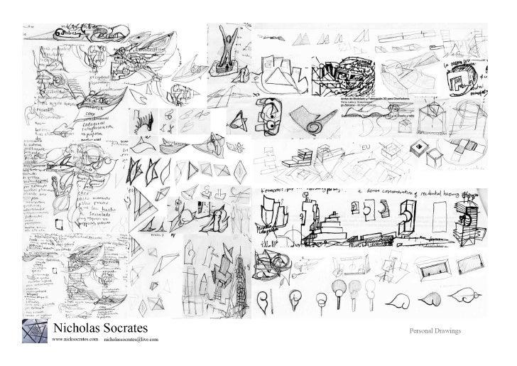 Think drawings