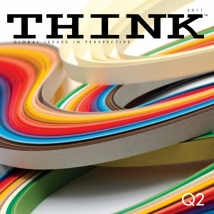 THINK Q2 2011
