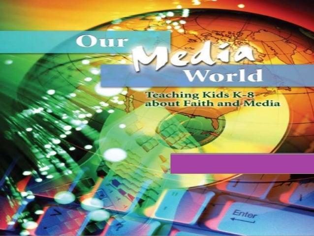 Think media talk junior high 1