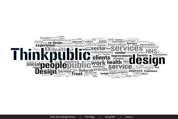 Thinkpublic