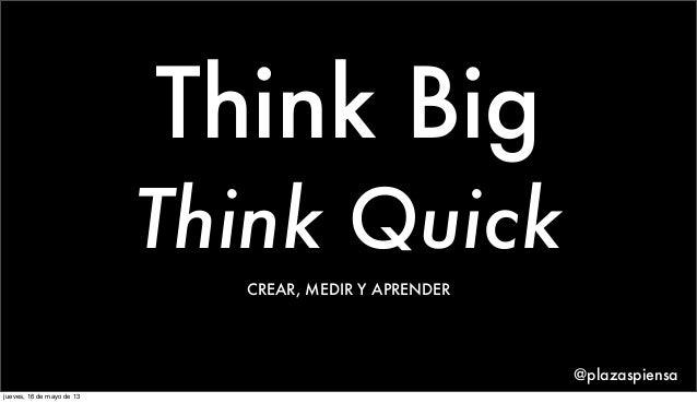 Think Big Think Quick - El Salvador Goes Digital
