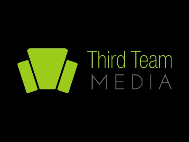 For  startup  businesses  like  TwoAnyOne,     Third  Team  Media  is  the  digital  agency  tha...