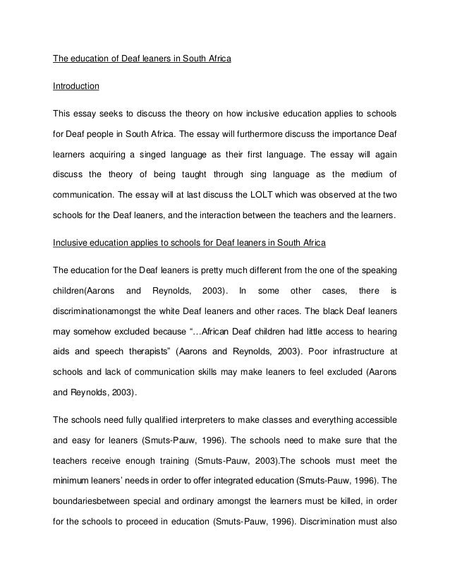 historical perspective of south africas culture essay South african history outline and key figures in south africa's history home earth continents africa south africa country profile history of south africa - part 1 history of south africa nations online project is made to improve cross-cultural understanding and global awareness more.