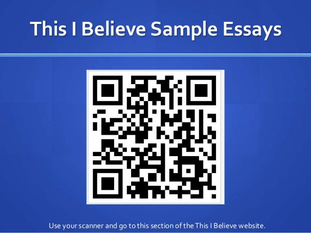 submit this i believe essays npr Essay on why i want to go to college sample npr this i believe essays why i became a nurse hildegard peplau home care nursing assessment form.