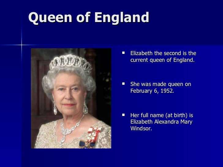 The Gallery For King And Queen Of England Family Tree