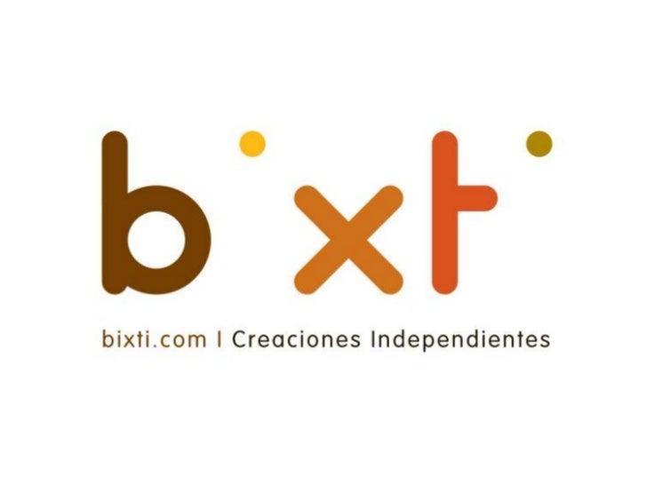 This is Bixti