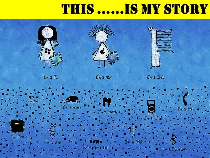 Eng - This is my Story.