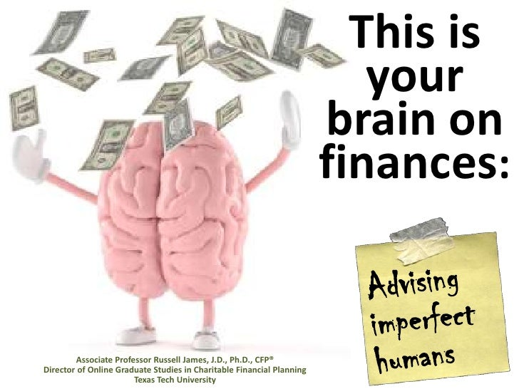 Behavioral Finance for Financial Planners