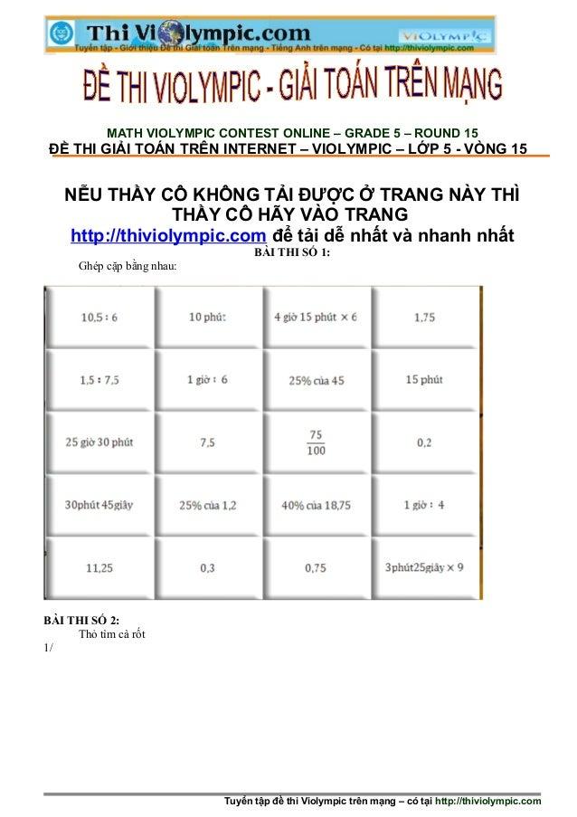Thiviolympic.com   lop 5 - vong 15 - b - nam hoc 2012 -2013