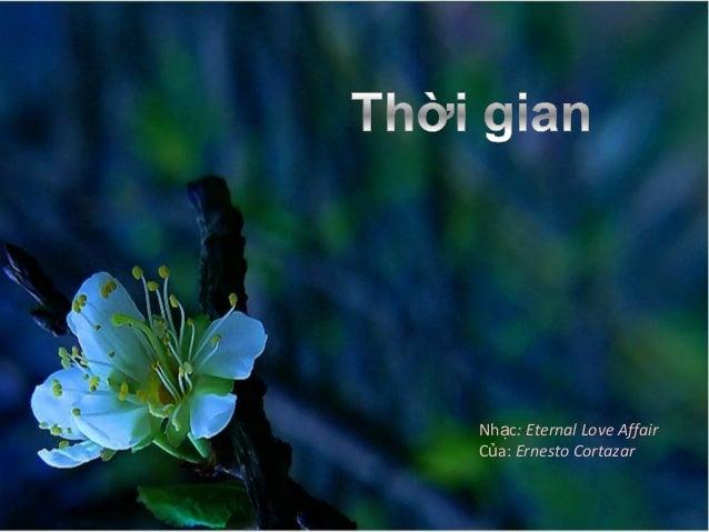 Thoi Gian