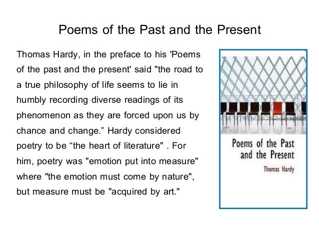 an analysis of elements in the darkling thrush by thomas hardy