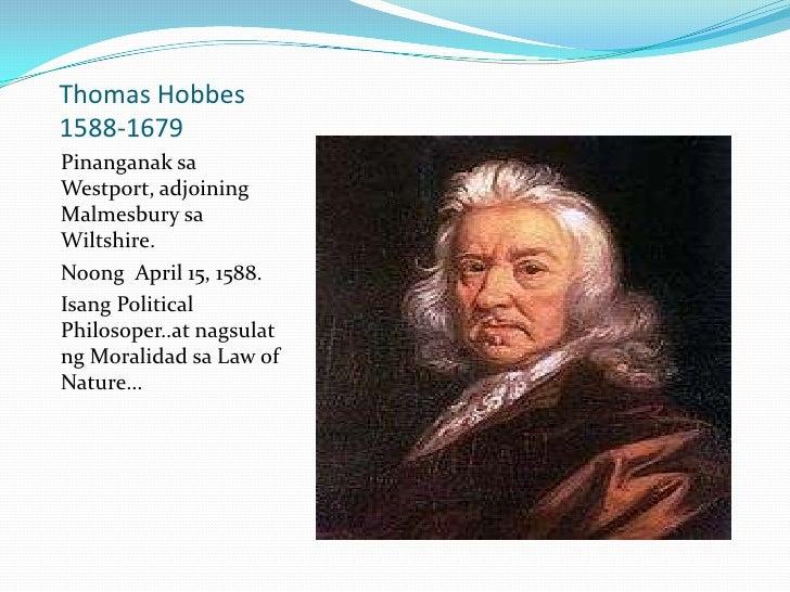 Thomas Hobbes Enlightenment Quotes Quotesgram