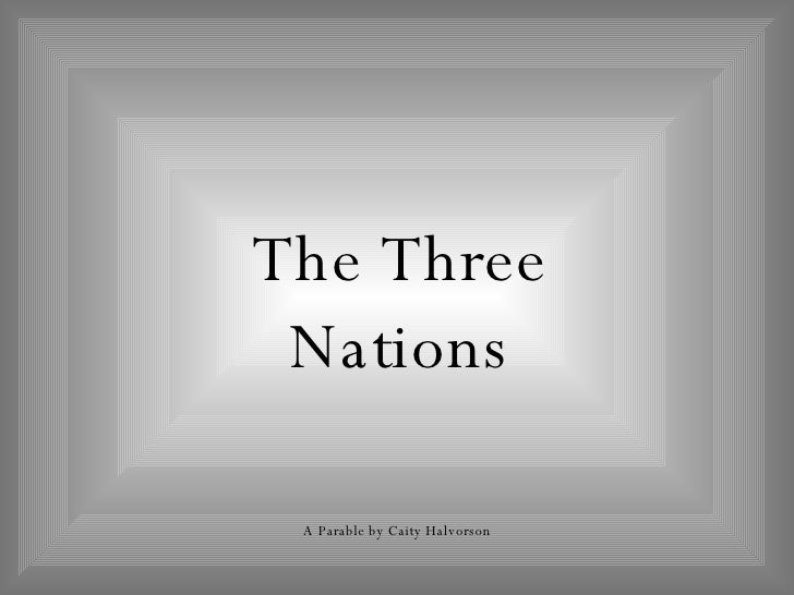 The Three Nations