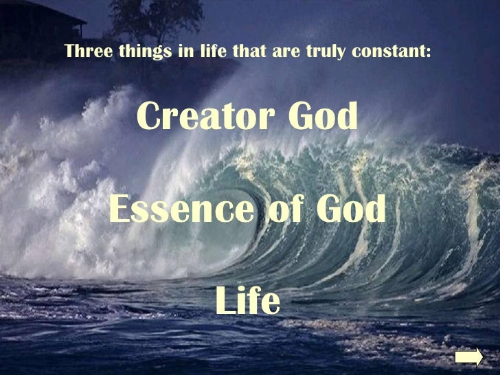 """an analysis of the essence of god creating heaven and earth to initiate life Thomas, following st augustine, declares that """"the justification of the ungodlyis greater than the creation of heaven and earth"""" (l-2qll3a9) since the former is a supernatural work of the highest order and the other only natural, more glory is given to god in justification than by all perfections of nature."""