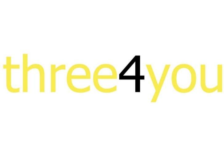 Threeforyou: pool de comuniação