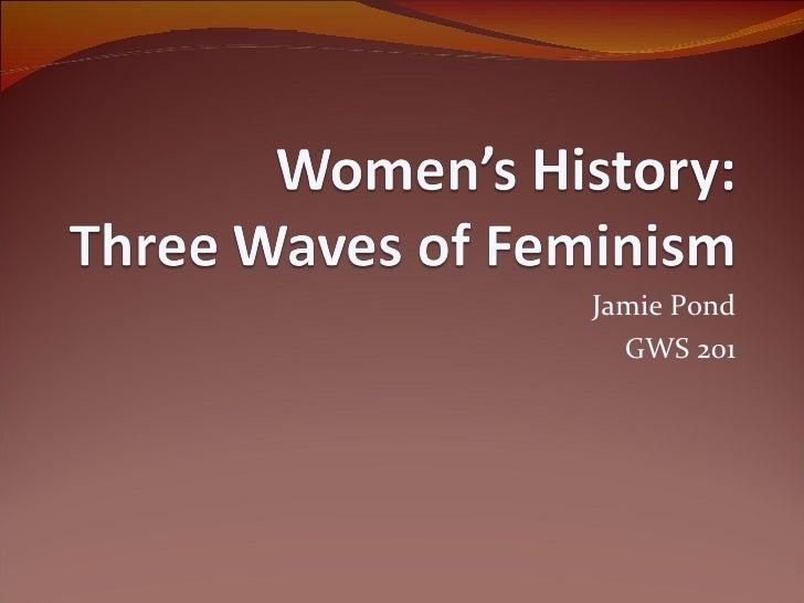 Jamie Pond GWS 201