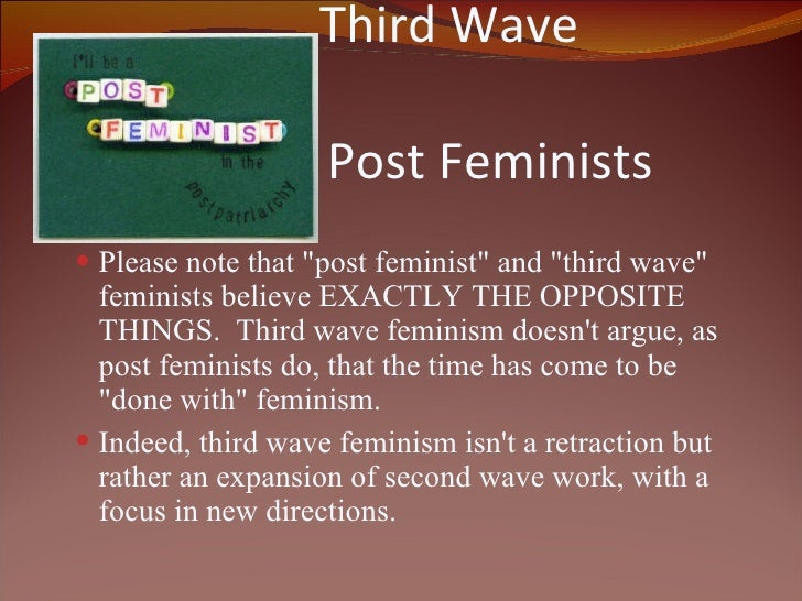 an essay on the women of the american waves the three waves of feminism the first wave of feminism took place  astrid henry posits that american women confidently embody a 'third  in this essay,.