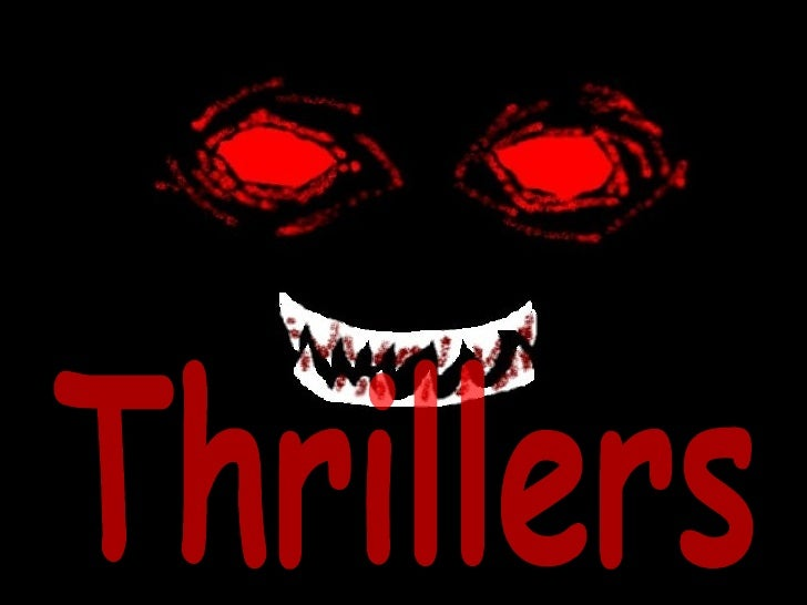 What is Thriller