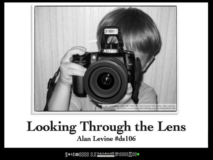 Thru The Lens