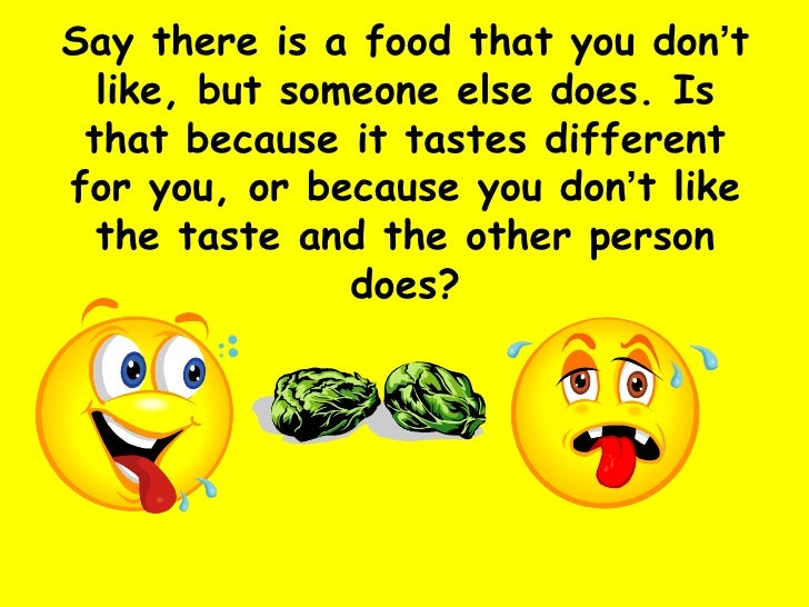 Image Result For Different Food Tastes