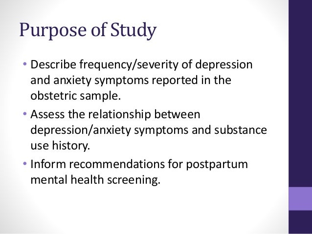 an overview and history of anxiety and depression in afro americans