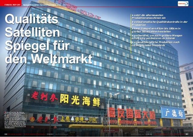 ■ 208 209TELE-audiovision International — The World's Largest Digital TV Trade Magazine — 07-08/2013 — www.TELE-audiovisio...