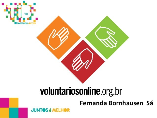 Fernanda Bornhausen Sá