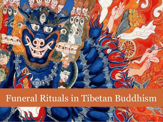 Jhator Ritual & Death in Tibetan Buddhism