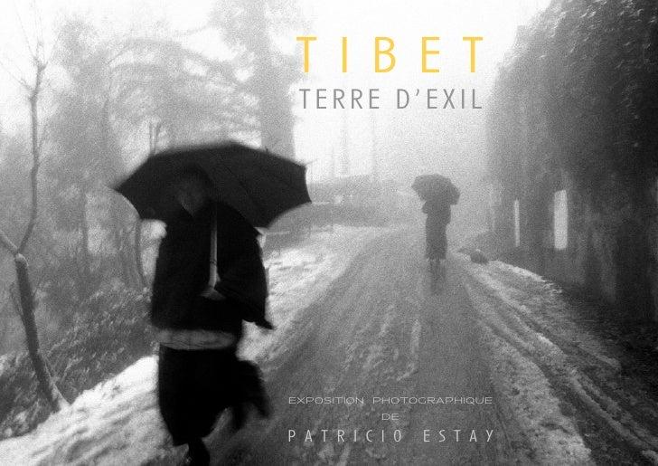 Tibet Land Of Exile