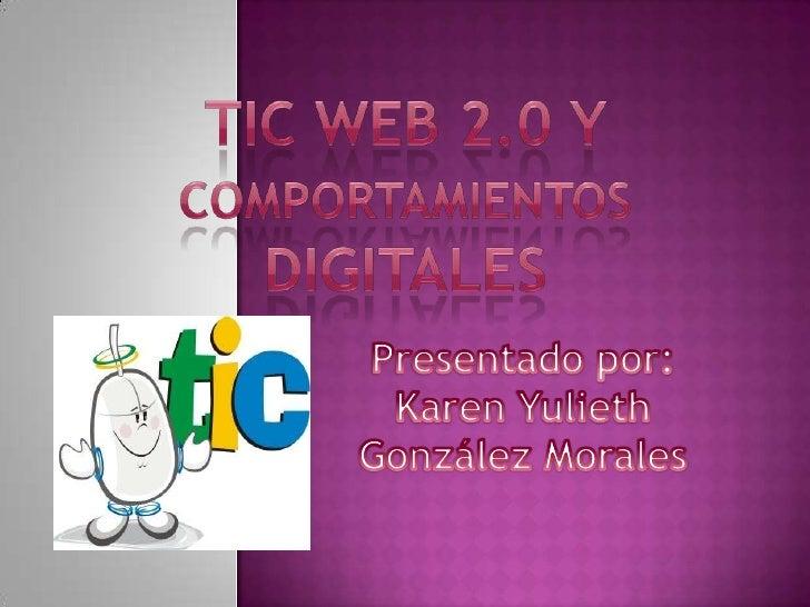    Conjunto de tecnologías con las que podemos aprender.                                           www.innovatics11.blogs...