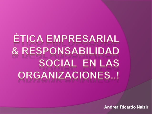 Andrea Ricardo Naizir