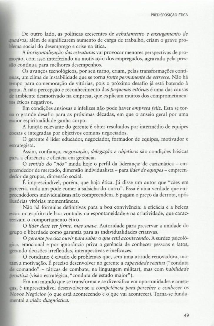 éTica na gestão empresa   pag. 48 a 79