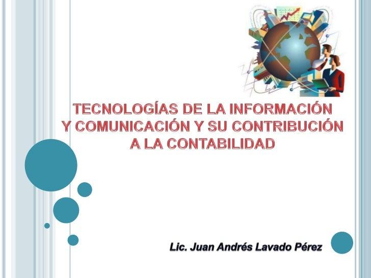 Contabilidad es la ciencia social, que se  encarga de estudiar, medir y analizar y   registrar el patrimonio presentando l...
