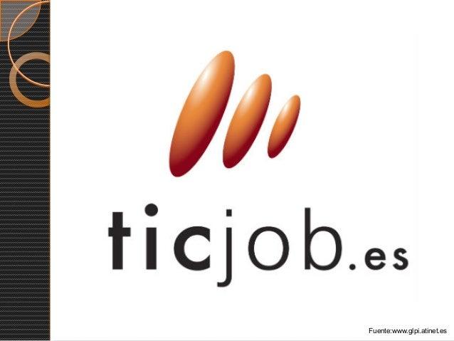Ticjob