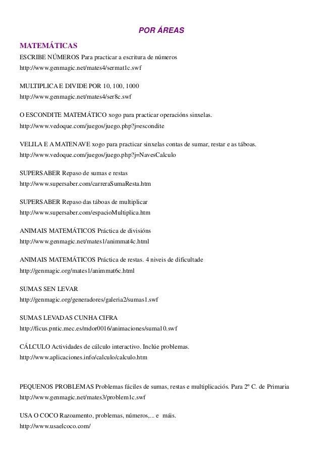 Páxinas web_telecentro