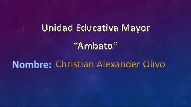 • En Colombia hace apenas diez años empezó a ser frecuente que las Instituciones Educativas contaran con su propia sala de...