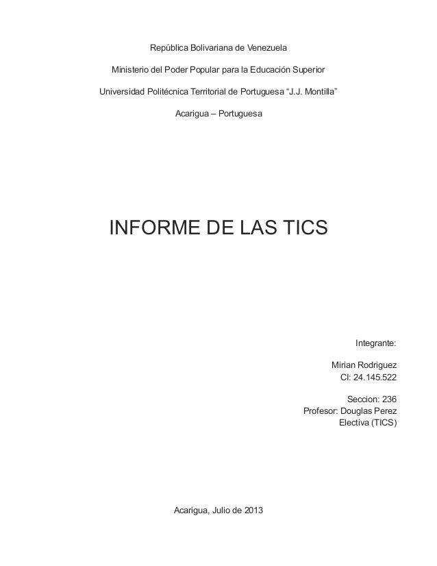 CONCEPTOS BASICOS DE LAS TICS