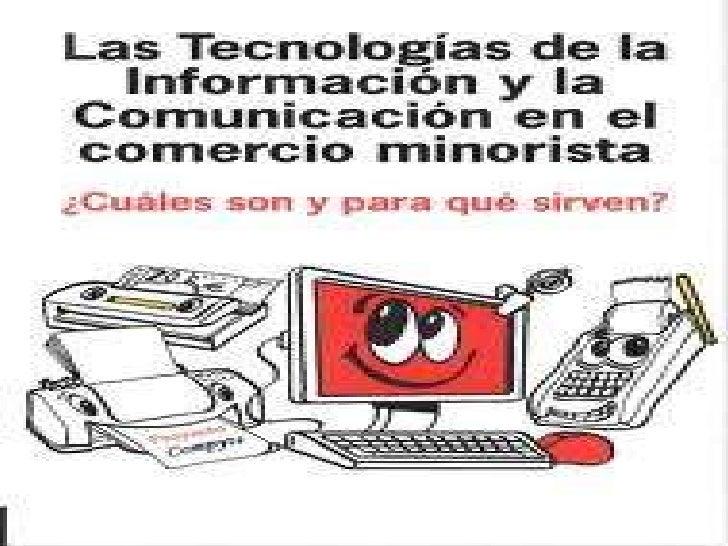 (Tic) tecnología de la información y la comunicación