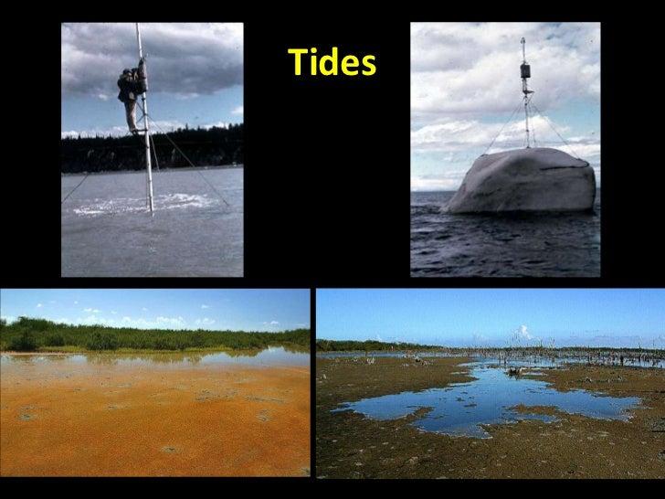 Tides<br />