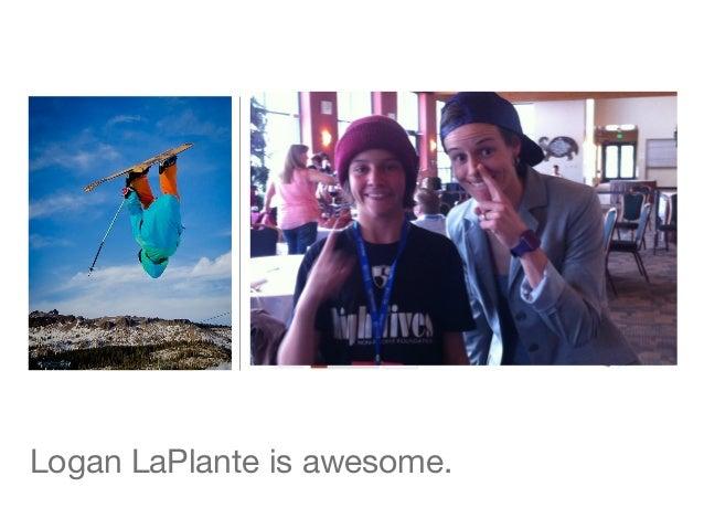 Response 3 Logan Laplante