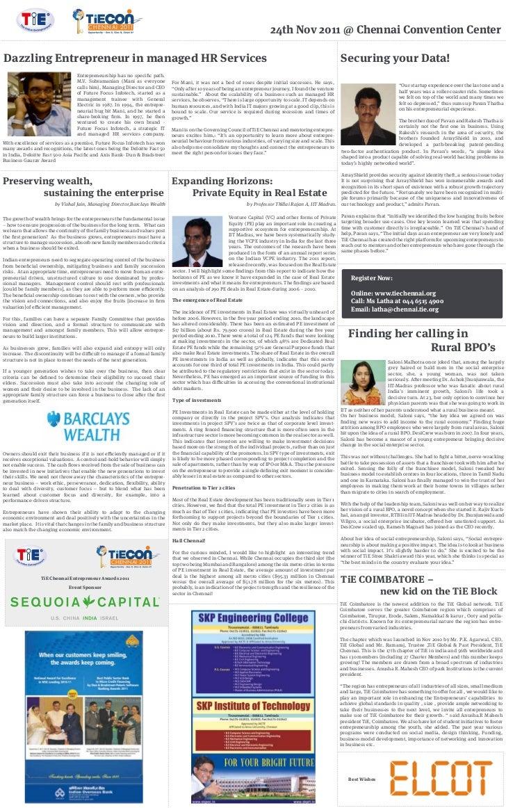 Economic Times -