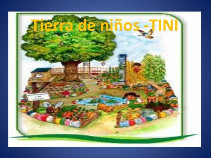 TINI Project