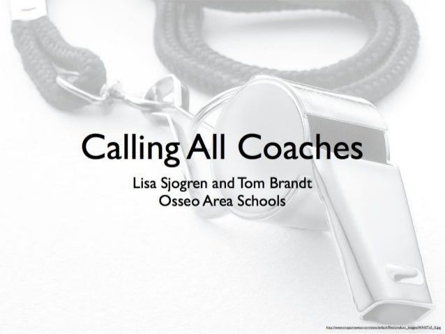 Calling All Coaches! Come Learn about the NETS*C
