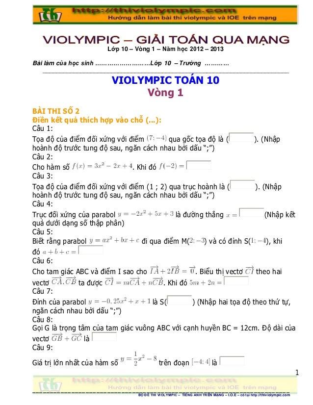 Tieuhoc.info   lop10 - vong 1- nam hoc 2011 -2012