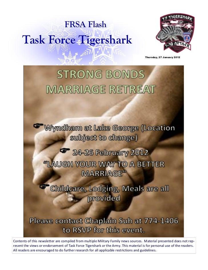 Tigershark frsa flash 27 january 2012