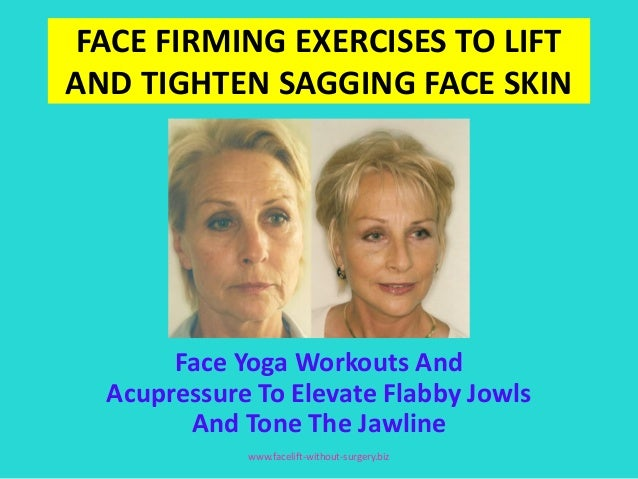 Love information about facial exercise ass