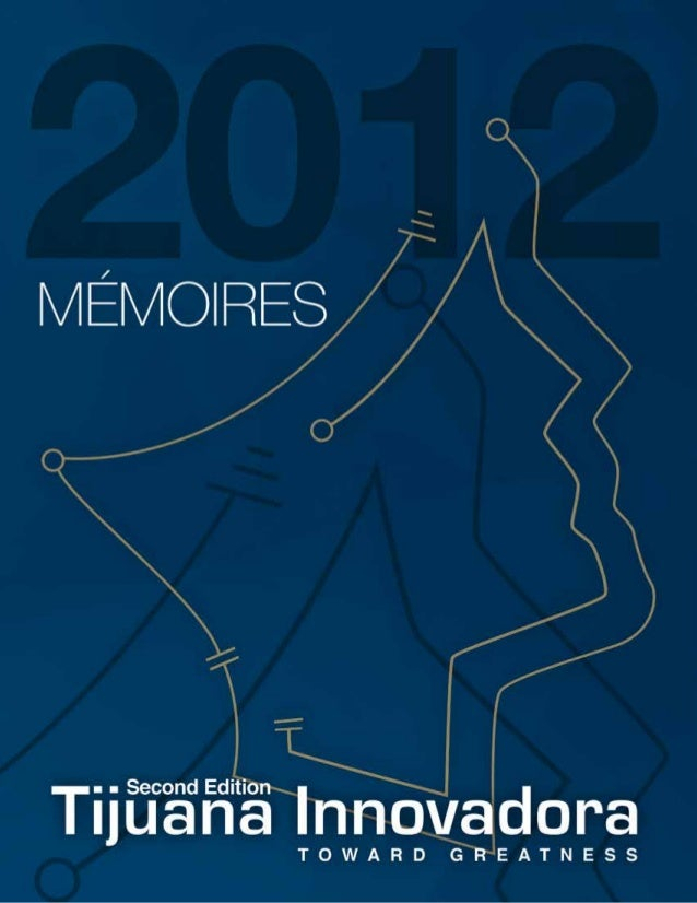 Tijuana Innovadora 2012 English