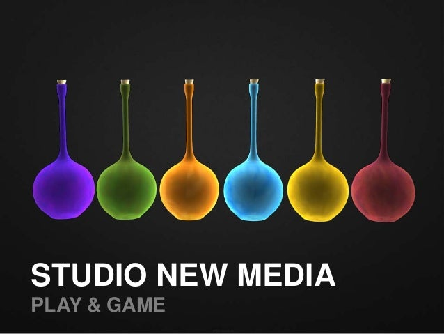 STUDIO NEW MEDIAPLAY & GAME